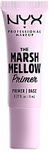Parfums et Produits cosmétiques Base de maquillage éclaircissante - NYX Professional The Marshmellow Primer (mini)
