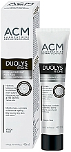Parfums et Produits cosmétiques Soin à l'acide hyaluronique pour visage - ACM Laboratoire Duolys Riche Anti-Aging Moisturizing Skincare