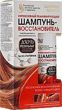 Parfums et Produits cosmétiques Shampoing régénérant pour cheveux abîmés et colorés - Fito Kosmetik