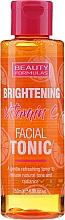 Parfums et Produits cosmétiques Lotion tonique à la vitamine C - Beauty Formulas Brightening Vitamin C Facial Tonic