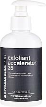 Parfums et Produits cosmétiques Concentré resurfaçant actif à l'acide lactique pour visage - Dermalogica EA 35 Exfoliant Accelerator