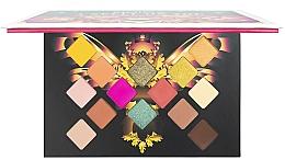 Parfums et Produits cosmétiques Palette d'ombres à paupières - Moira A Spell On You Shadow Palette