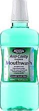 Parfums et Produits cosmétiques Bain de bouche au menthol - Beauty Formulas Active Oral Care Anti-Cavity Mouthwash