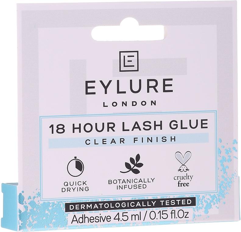 Colle pour faux cils - Eylure 18 Hour Lash Glue Clear Finish