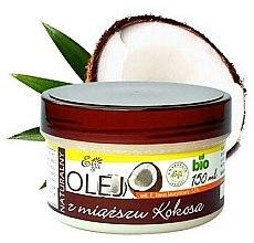 Parfums et Produits cosmétiques Huile de noix de coco bio - Etja Natural Oil