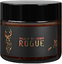 Parfums et Produits cosmétiques Baume au cire de candelilla et esters de jojoba pour barbe - Cyrulicy Rogue Beard Balm