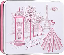 Parfums et Produits cosmétiques Institut Karite Rose Mademoiselle - Set