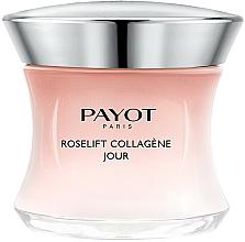 Parfums et Produits cosmétiques Crème de jour à l'extrait d'avoine - Payot Roselift Collagene Jour