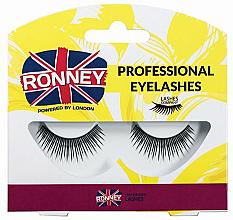 Parfums et Produits cosmétiques Faux-cils - Ronney Professional Eyelashes RL00022