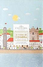 Parfums et Produits cosmétiques Sachet parfumé, liège - Castelbel O Fado de Coimbra