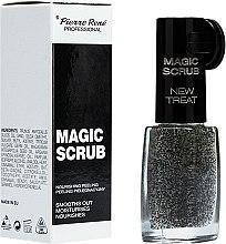 Parfums et Produits cosmétiques Gommage pour ongles et cuticules - Pierre Rene Magic Scrub New Treat