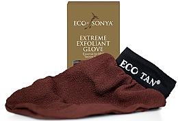Parfums et Produits cosmétiques Gant exfoliant - Eco by Sonya Extreme Exfoliant Glove