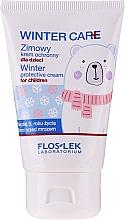 Parfums et Produits cosmétiques Crème protectrice anti-froid pour enfant - Floslek Winter Care