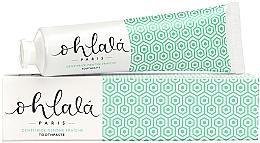 Parfums et Produits cosmétiques Dentifrice, Menthe fraîche - Ohlala Fresh Mint