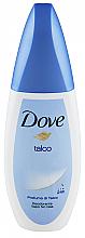 Parfums et Produits cosmétiques Déodorant sec anti-transpirant - Dove Talco Deodorant