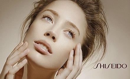 Baume protecteur à l'huile de graines de macadamia pour lèvres - Shiseido The Skincare Protective Lip Conditioner SPF 10 — Photo N6
