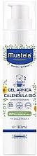 Parfums et Produits cosmétiques Gel aux extraits d'arnica et calendula bio pour corps - Mustela Gel Arnica & Calendula Bio