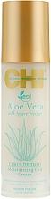 Crème au jus d'aloe vera pour cheveux - CHI Aloe Vera Moisturizing Curl Cream — Photo N1