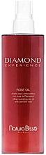 Parfums et Produits cosmétiques Huile de massage à l'extrait de rose de Damas pour le corps - Natura Bisse Diamond Experience Rose Oil