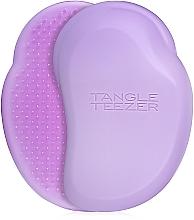 Parfums et Produits cosmétiques Brosse à cheveux, violet - Tangle Teezer The Original Fine & Fragile Pink Dawn