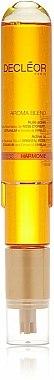 Huile active aux huiles de rose d'Orient, géranium et extrait de vanille pour visage et corps - Decleor Aroma Blend Active Oil Harmonie — Photo N1