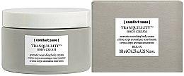 Parfums et Produits cosmétiques Crème relaxant aux huiles essentielles pour corps - Comfort Zone Tranquillity Body Cream