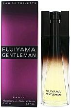Parfums et Produits cosmétiques Succes de Paris Fujiyama Gentleman - Eau de Toilette