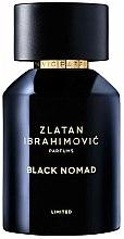 Parfums et Produits cosmétiques Zlatan Ibrahimovic Black Nomad Limited Edition - Eau de toilette