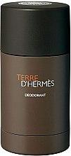 Parfums et Produits cosmétiques Hermes Terre dHermes - Déodorant stick