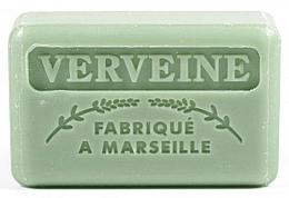Parfums et Produits cosmétiques Savon de Marseille Verveine - Foufour Savonnette Marseillaise Verveine