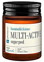 Parfums et Produits cosmétiques Gommage au sucre et masque pour visage - Phenome Multi Active Sugar Peel