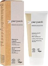 Parfums et Produits cosmétiques Après-shampoing régénérant aux prébiotiques et extrait de figue de barbarie - Pierpaoli Prebiotic Collection Hair Condecioner