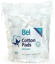 Parfums et Produits cosmétiques Carrées de coton - Bel Cotton Pads