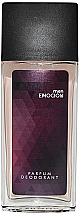 Parfums et Produits cosmétiques Vittorio Bellucci Emocion Men - Déodorant parfumé