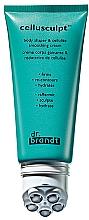 Parfums et Produits cosmétiques Crème à la caféine pour corps - Dr. Brandt Cellusculpt