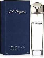 S.T. Dupont Pour Femme - Eau de Parfum — Photo N2