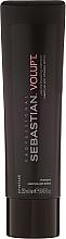 Parfums et Produits cosmétiques Shampooing à l'huile de jojoba - Sebastian Professional Volupt Volume Boosting Shampoo
