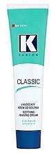 Parfums et Produits cosmétiques Crème à raser à l'allantoïne - Kanion Classic Soothing Shaving Cream
