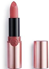 Parfums et Produits cosmétiques Rouge à lèvres mat - Makeup Revolution Powder Matte Lipstick