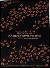 Parfums et Produits cosmétiques Coffret maquillage calendrier compte à rebours - Makeup Revolution Countdown To NYE