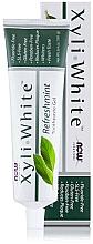 Parfums et Produits cosmétiques Dentifrice-gel à l'huile de menthe verte - Now Foods XyliWhite Refreshmint Toothpaste Gel