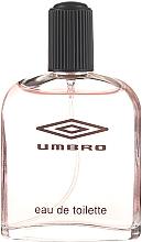 Parfums et Produits cosmétiques Umbro Power - Eau de Toilette