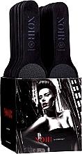 Parfums et Produits cosmétiques Râpe à pieds jetable - MiaCalnea Noir One Use