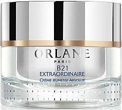 Parfums et Produits cosmétiques Crème aux acides aminés pour visage - Orlane B21 Extraordinaire Absolute Youth Cream