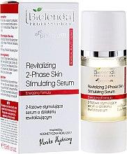 Parfums et Produits cosmétiques Sérum bi-phase régénérant et revitalisant pour visage - Bielenda Professional Individual Beauty Therapy 2-Phase Serum