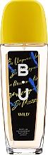 Parfums et Produits cosmétiques B.U. Wild Revival - Déodorant spray