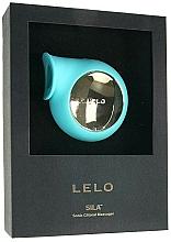 Parfums et Produits cosmétiques Stimulateur clitorien sonore - Lelo Sila Aqua