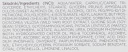 Crème de jour et nuit à l'huile d'amande douce - Bandi Professional Fito Lift Care Rejuvenating Nourishing Cream — Photo N3