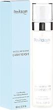 Parfums et Produits cosmétiques Eau micellaire démaquillante pour les yeux - RevitaLash Micellar Water Lash Wash