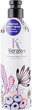 Parfums et Produits cosmétiques Shampooing parfumé pour cheveux secs et abîmés - KeraSys Elegance & Sensual Perfumed Shampoo